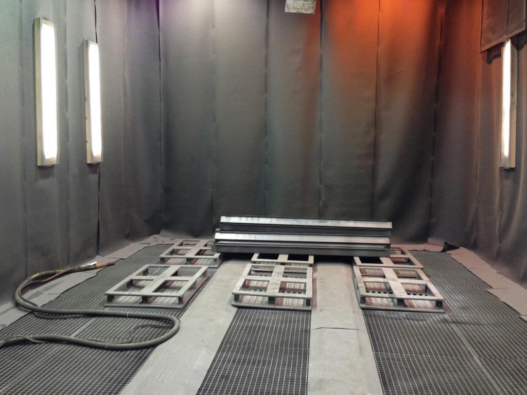 Blast Room Pavalex
